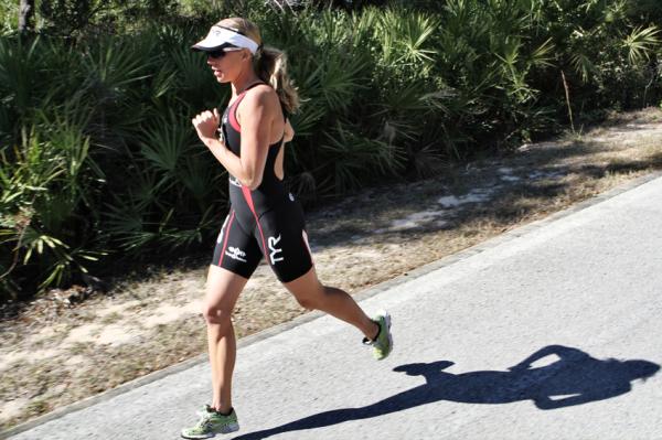 Sarah Haskins, Fitness, Resolutions
