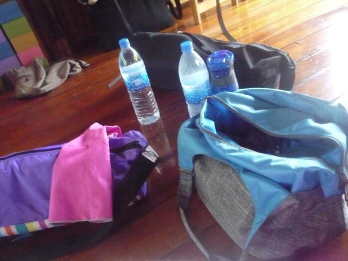 Enduracool Instant Cooling Towel at Yoga